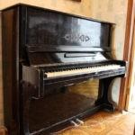 пианино 4