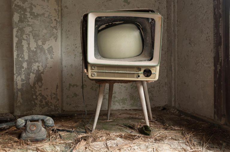 вывоз телевизора