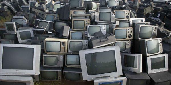телевизоров